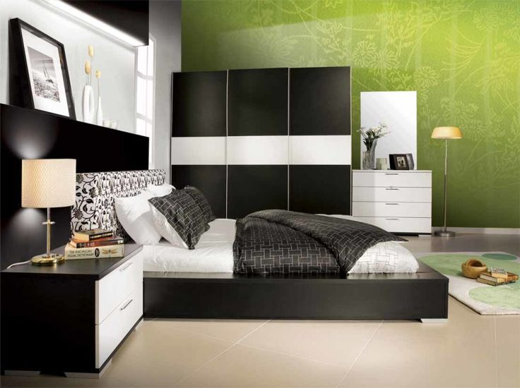 29 best simple & modern bed design for your bedroom images on