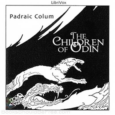 The Children of Odin free audio book