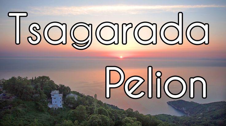 Tsagarada - Pelion - Greece
