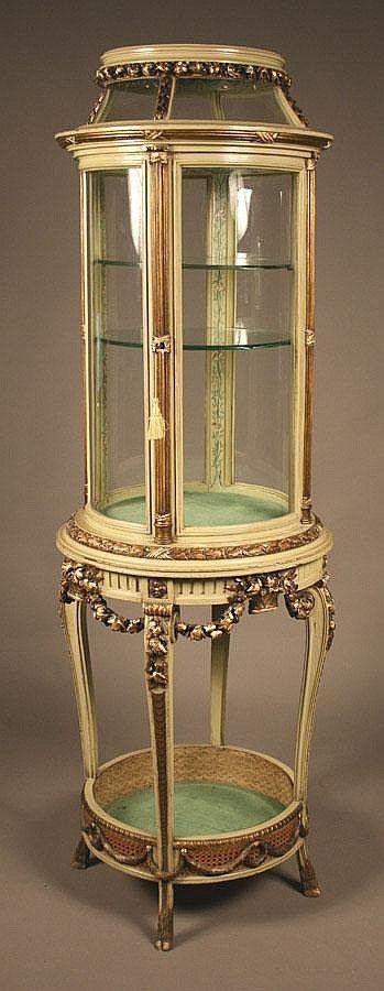 501 best victorian era furniture images on pinterest for Victorian age furniture