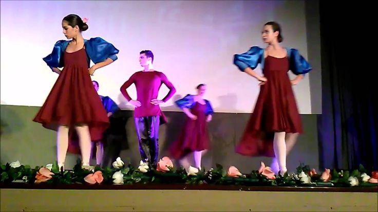 Romeo and Juliet ballet