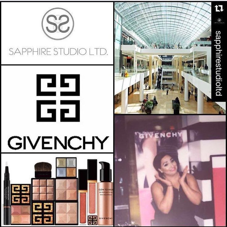 #Repost @sapphirestudioltd with @repostapp.  Come on down to The Core today and visit Me  @sephora from 11:30- 5pm Get a makeover from myself with amazing products from @givenchybeauty for Givenchy's La Makeup Week. There will also be a special token of appreciation so come on down and get glammed today.  _______________________________________________________  Snapchat: sapphiredoll8 & mon_b8  For inquiries please email us at sapphirestudioinquiry@gmail.com…