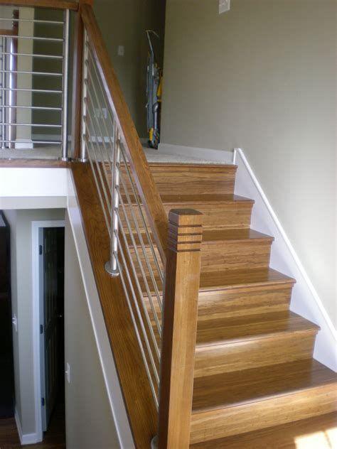 Best 5 Stairs Landing Railing | Stair landing, Stairs ...