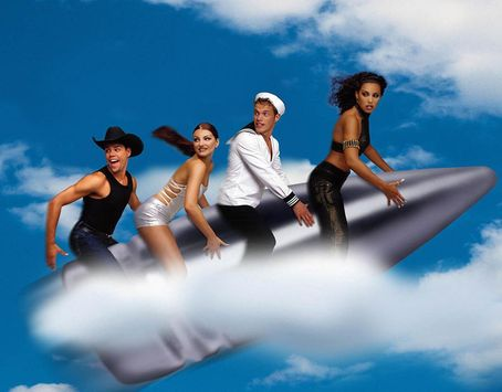 Buy tickets for Vengaboys's upcoming concert with Tina Cousins, DJ Sammy, and Crystal Waters at 170 Russell (Formerly Billboard) in Melbourne on 30 Oct 2016.