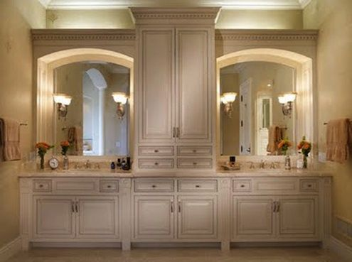 Custom Bathroom Vanities York Region 12 best bathroom vanities images on pinterest | bathroom ideas