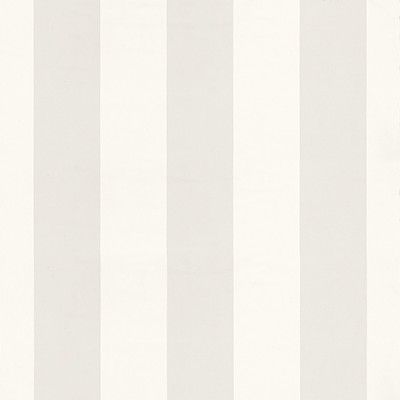 Lille  (3499733) - Laura Ashley Wallpapers - A two tone striped paper in natural colours of soft grey and white. Random pattern match. Available in other colour ways. Please request a sample for true colour match.