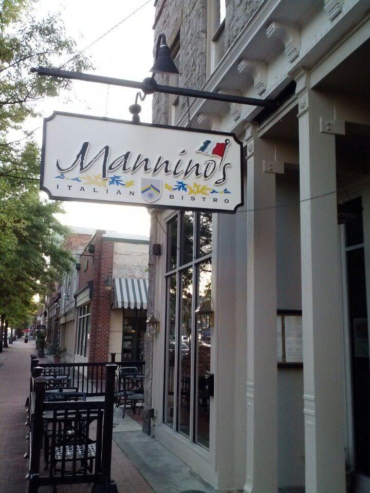 Best Italian Restaurant In Hampton Va