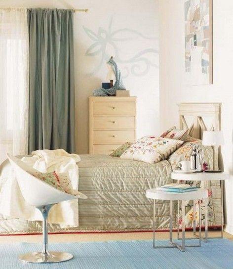 Settimino per l'angolo camera da letto - Una soluzione per arredare l'angolo della stanza da letto