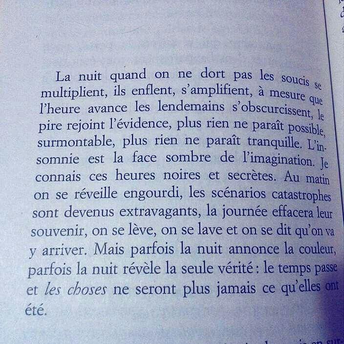 Delphine de Vigan.