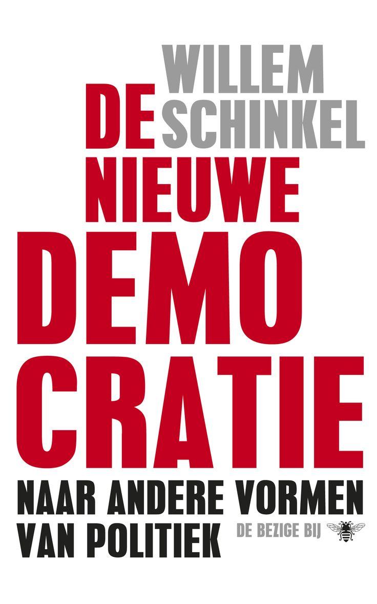 Schinkel,  Willem. De nieuwe democratie. Plaats: 21 SCHI