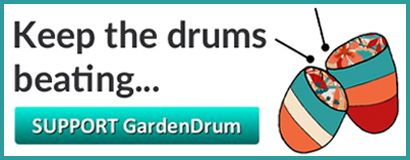 Keep the drums beating