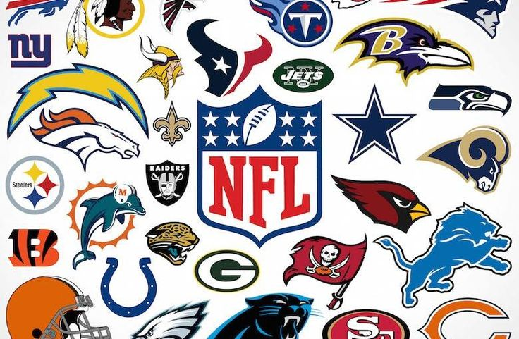 NFL Collection by Jamberry | $18 per sheet; B3G1 free. BONUS: Official NFL holographic sticker! Support your team with Jamberry! #NFLcollectionbyjamberry #jamberrynailwrapsandproducts