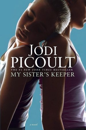 My Sisters Keeper - By: Jodi Picoult I have not read it yet but bought it...I refuse to watch the movie!