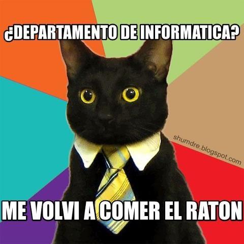 Departamento de informatica