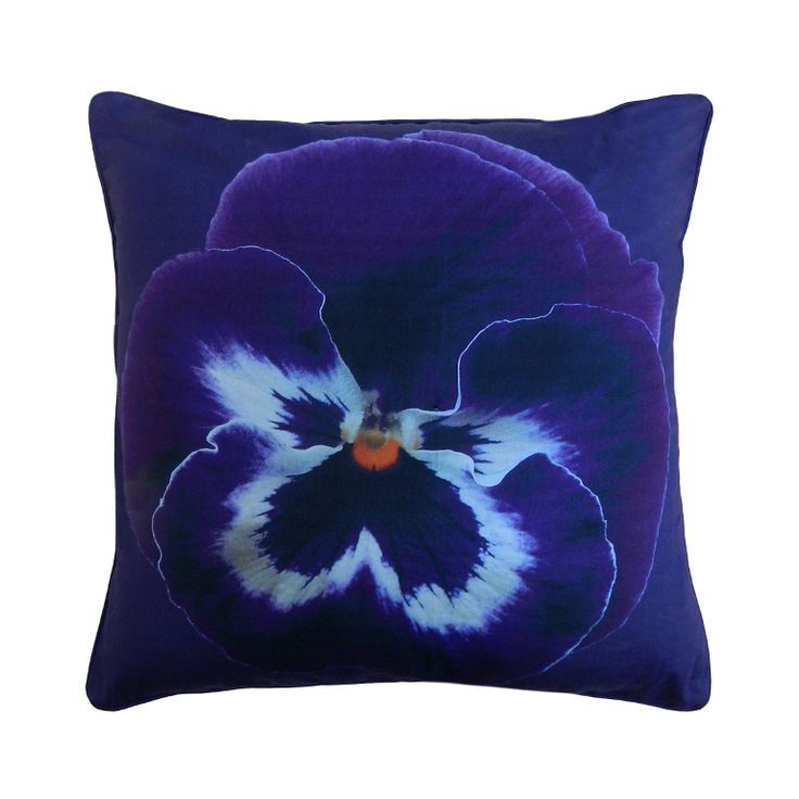 Chapelle Flower Cushion by Nu - Edition from Harvey Norman NewZealand
