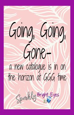 Why do we want to find out about the Going Going Gone Jamberry styles?