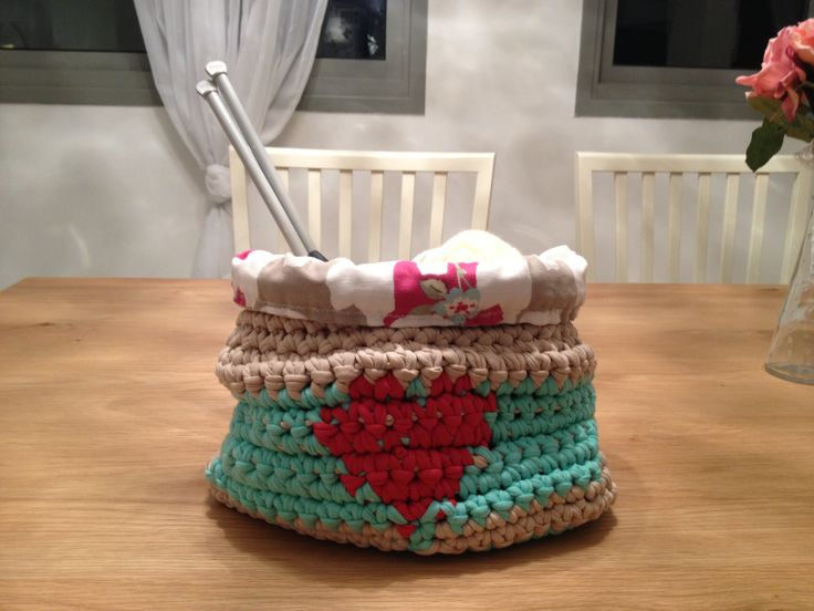 Crochet bag By Eli and Meiravuna