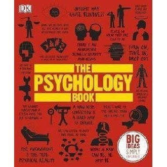 Clearly explaining more than 100 ground-breaking ideas in the field, The Psychology Book uses accessible text and easy-to-follow graphics and illustrations to explain the complex theoretical and experimental foundations of psychology. See if it is available: http://www.library.cbhs.school.nz/oliver/libraryHome.do