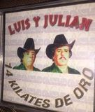 14 Kilates de Oro [CD]
