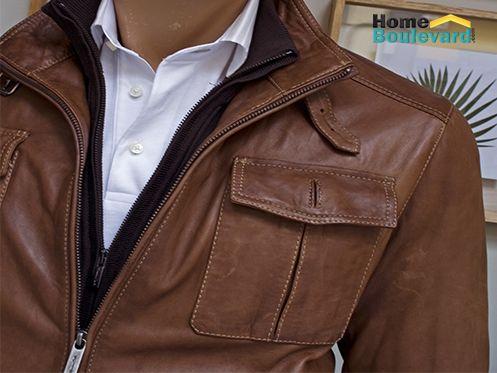 Comment faire l'entretien du cuir? #conseil #astuce #cuir  Les froides journées d'automne arrivent, il est l'heure de sortir le blouson en cuir du placard pour se protéger.  Mais attention vos cuirs ont aussi besoin de protection, je vous donne mes astuces pour les garder en bon état le plus longtemps possible.  Le cuir est une matière noble, respectez-la grâce à mes conseils à découvrir ici: http://www.home-boulevard.com/blog/nettoyage/comment-faire-lentretien-du-cuir/  Charlotte