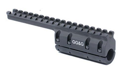 GGG Scout Scope Mount For M1A Picatinny Rail Black >>> Want additional info? Click on the image.