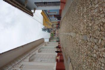 Cobbled streets of Trinidad, Cuba   upintheairblog.com