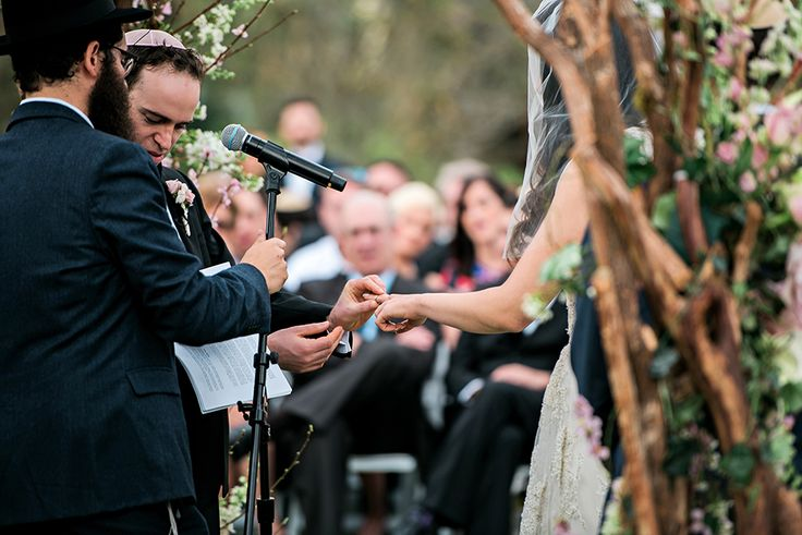 1000 Ideas About Jewish Weddings On Pinterest