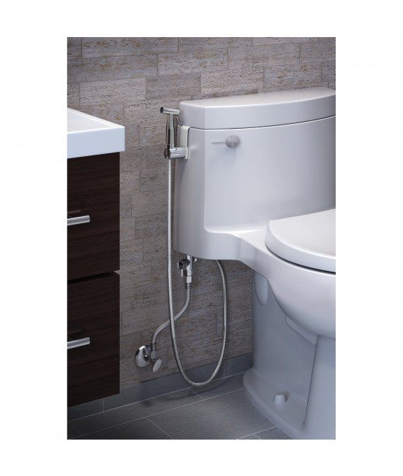Cleanspa Luxury Hand Held Bidet In 2020 Small Bathroom Bathroom