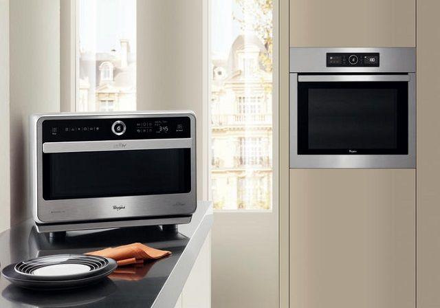Care este cel mai bun cuptor cu microunde Whirlpool? Ce sa urmaresti la un cuptor cu microunde Whirlpool? Citeste mai multe >>>>