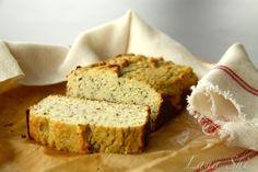 хлеб из кокосовой муки