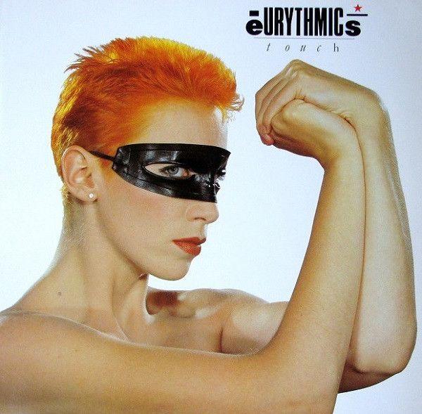 Eurythmics - Touch (Vinyl, LP, Album) at Discogs