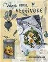 Våga vara veggivore /, text & foto: Cecilia Vikbladh ...  Veggivore är en nästan-vegetarian som äter lite kött. Här finns recept och information om hur man tillgodoser sitt proteinbehov utan kött, hur man tillagar olika köttalternativ och hur man får fram mustiga smaker i vegetariska rätter. #faktabok #matlagning #kokbok #vegetariskt #veggivore