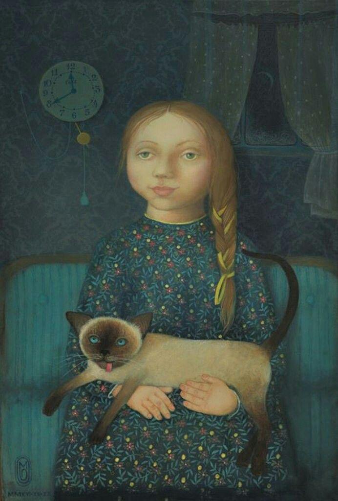 Olga Minnibaeva