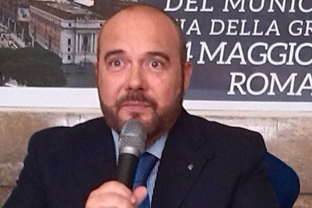 Diritti Civili, #gaiaitaliacom intervista esclusiva a Mario Marco Canale, presidente di Anddos | GaiaItalia.com