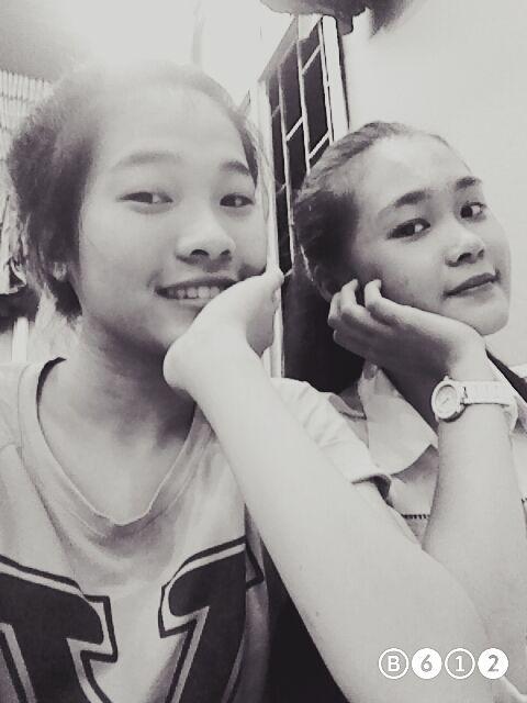 Ngoc & me