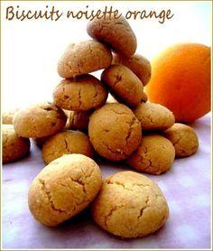 darouuuuuuuriiiii : biscuits noisette orange