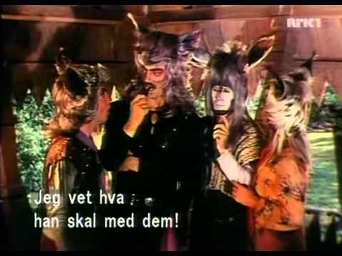 Rock'n'Roll Wolf  -  (Titi Suru et Rada)1976  - Eng    Specialement pour Candice