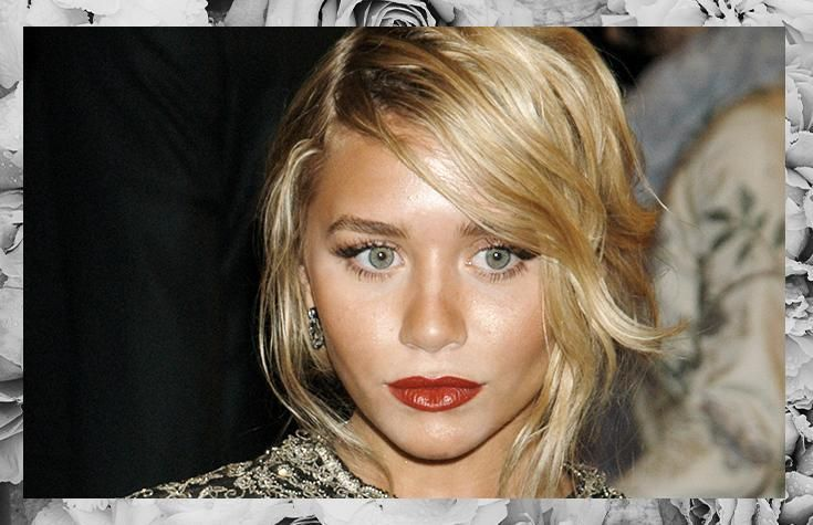 meagan good short hairstyle : 25 Times Mary Kate and Ashley Olsens Hair Was Everything to Me and ...