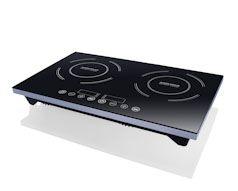 Smart Cook Induction Cooker - Morphy Richards 569811SA | Creative Housewares
