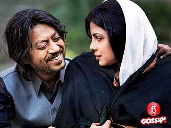 Irrfan Khan and Priyanka Chopra in Sanjay Leela Bhansali's 'Gustakhiyan'?