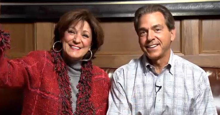 coach nick saban and wife terry pictures | Photos: Wives of the SEC West Coaches | Saturday Down South