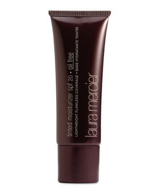 Laura Mercier Tinted Moisturizer – Oil-Free Broad Spectrum SPF 20 | Bloomingdale's
