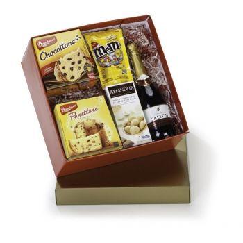 cestas de presente, cestas de natal - Kit Natal                                                                                                                                                                                 Mais