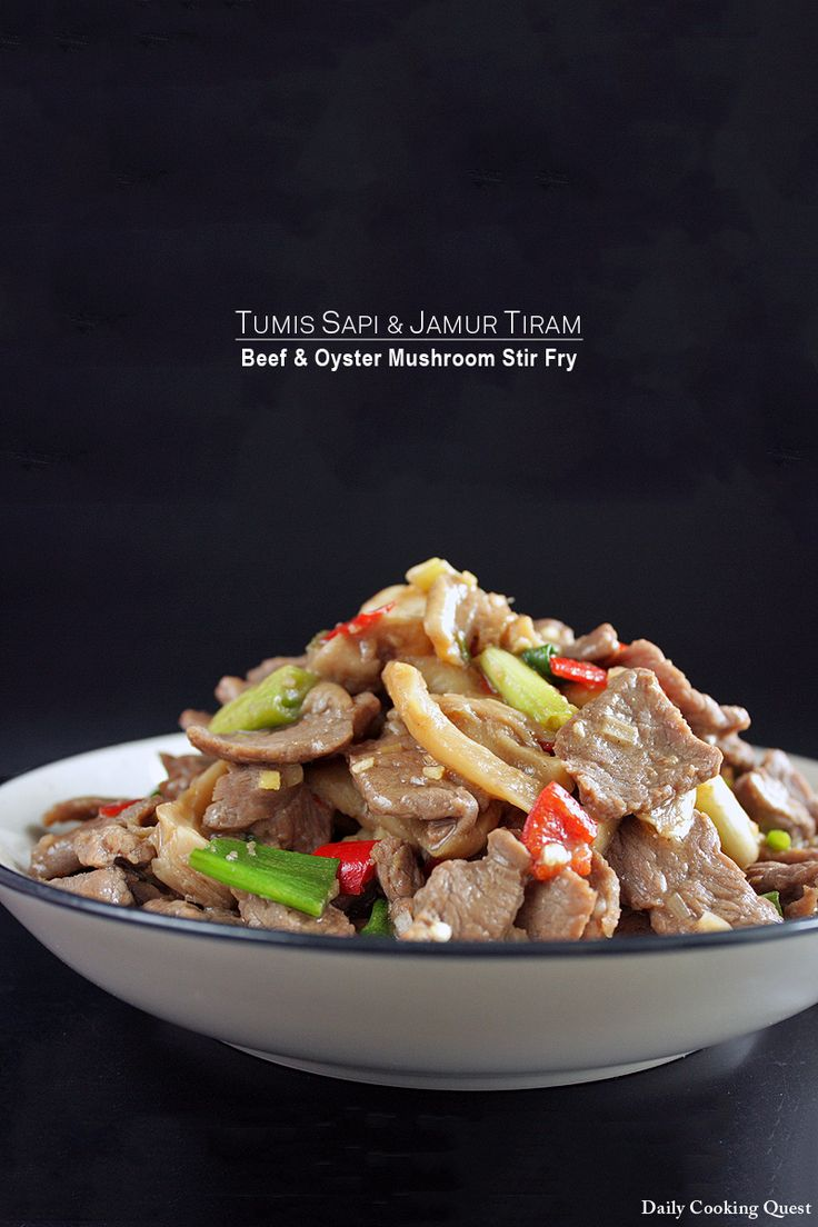 <p>Prep work and mise en place are really important when preparing stir fried dishes. In fact, the time needed for the prep work may easily double or triple that of cooking time. If you need to fumble around looking for that bottle of sauce while some of the food are …</p>