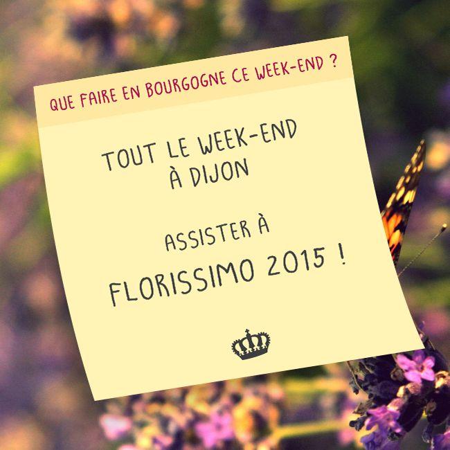 Week-end du 20 au 22 mars 2015 en #Bourgogne