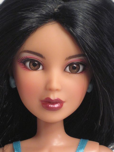 DANIELA (Making Waves) of Liv Dolls by Spin Master   The Toy Box Philosopher