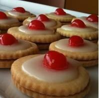 Target cookies!