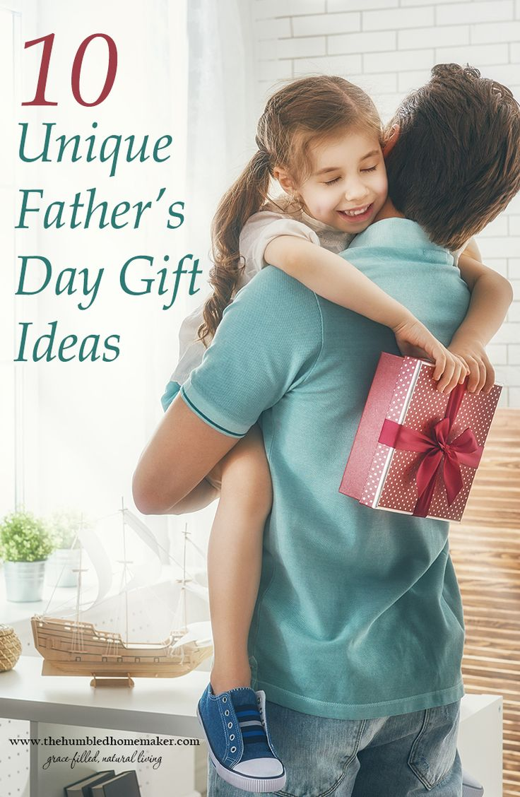Celebrate Dad: 10 Unique Father's Day Gift Ideas   Gifts ...