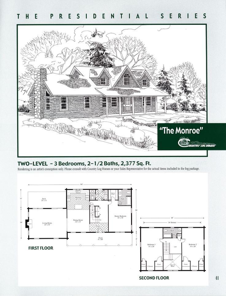 Adirondack Home Plans 117 best log cabin images on pinterest | log cabins, house floor