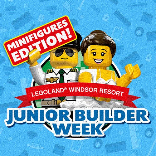 Name: Junior Builder Week this February Half Term Details: Create awesome memories from £119 per family (was £150) this February half term with Junior Buil...